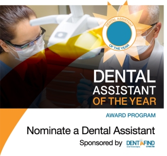 Dental Assistant of the Year