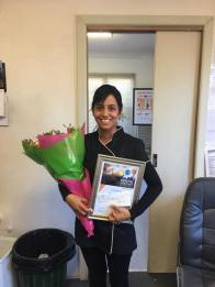 latika-winner-of-the-2016-dental-assistant-of-the-year-award